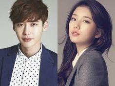 Hasil gambar untuk kdrama lee jong suk bae suzy