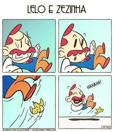 Lelo e Zezinha 026Jornal Vivacidade, fevereiro 2015