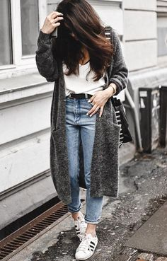 88 Street Style Ideas You Must Copy Right Now #fall #outfit #streetstyle #style Visit to see full collection