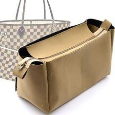 Singular Style Bag and Purse Organizer No/é GM, Petit No/é, No/é BB