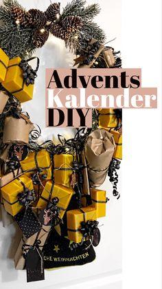 DIY Projekt Adventskalender #bastelanleitung #kranz #christmas #adventskalender #diyadventskalender #weihnachten #diyweihnachten #basteln #bastelprojekt #geschenke #weihnachtsdeko #advent #weihnachtszeit #weihnachtsstimmung #geschenkeverpacken #diy