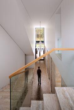Galería de Casa con un Peristilo / Drozdov&Partners - 8