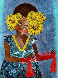 Brooklyn Dolly portrait