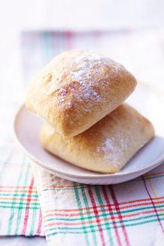 Petits pains sans adjonction de #sel #Picard