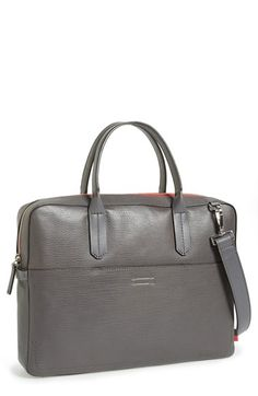 Ben+Minkoff+'Fulton'+Briefcase+available+at+#Nordstrom