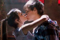 amo este beso! ♥_♥