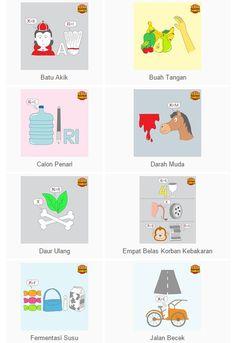 10 Gambar Jawaban Tebak Gambar Level 1 Lengkap Terbaik Gambar Kambing Periklanan