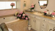 "Bathroom Extreme Makeover extreme makeover home edition - ""piestewa family,"" - bathrooms, on"