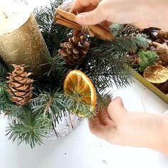 Pinecone Crafts Kids, Pine Cone Crafts, Kids Crafts, Kids Diy, Natural Christmas, Rustic Christmas, Merry Christmas, Simple Christmas, Kids Christmas