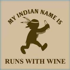 Indian wine name