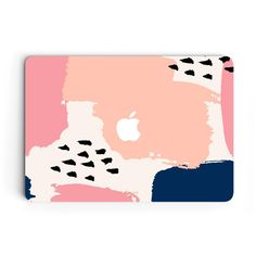 - Description - Features The Miami Vice MacBook Skin is one part South Beach, one part contemporary art. Wrap your MacBook in a premium MacBook decal from UNIQFIND – stand out. and MacBook Pr Apple Macbook Pro, Macbook Pro Retina, Macbook Air Stickers, Apple Laptop, Macbook Decal, Macbook Keyboard Cover, Macbook Air Cover, Macbook Laptop, Macbook Pro Case