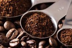 Kaffee für die Haut / beautiful with coffee