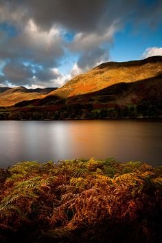 Buttermere, Lake District, Cumbria, England