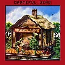 Terrapin Station - Wikipedia, the free encyclopedia