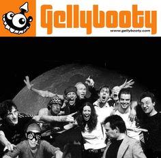 Gellybooty