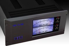 SAE 2HP 2 Horse Power stereo power amplifier... SAE's back in business !