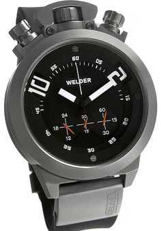 Welder 3505 Watch K24 Series - Cool Watches from Watchismo.com