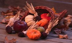 8 Thanksgiving Superfoods | Care2 Healthy Living