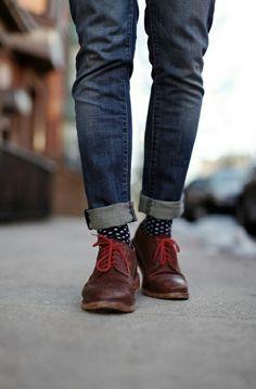 #men #shoes #menssocks
