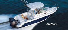 New 2013 - Robalo Boats - R265