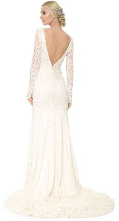 Theia Nicole Lace Gown #Promotion… #PaidAd #ad #affiliatelink