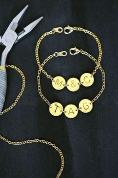 <b>Any bracelet's a friendship bracelet if you give it to your BFF.</b>