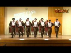 Greek Thracian Traditional Dances -Tsestos- ΤΣΈΣΤΟΣ, Θρᾴκη (Θράκη)