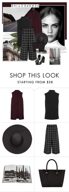 """""""My brithday is tomorrow :)"""" by aane1aa ❤ liked on Polyvore featuring Alexander Wang, Theory, Witchery, TIBI, Assouline Publishing and Victoria Beckham"""