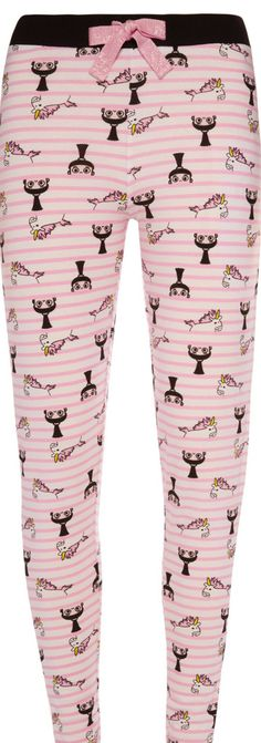 BNWT Girls Minions Character Leggings All Over Pattern Despicable Me Leggings