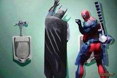 Batman #humor