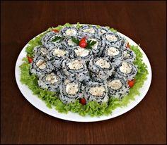Sushi de Saint Peter