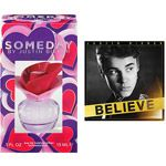 """Justin Bieber """"Believe"""" CD and Someday Fragrance Bundle - Plum Crazy About Coupons http://plumcrazyaboutcoupons.com/2012/07/07/justin-bieber-believe-cd-and-someday-fragrance-bundle/"""