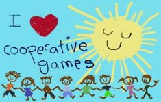 Research Findings: Being on the Same Team, as We are in Cooperative Games, Promotes Helpfulness and Reduces Aggression