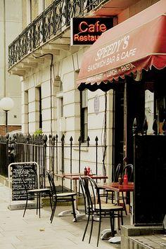 DO | Sherlock's residence in Sherlock BBC at 187 North Gower Street in Camden persis di filmnyaaaa :3