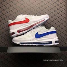 Free Shipping Men Skepta X Nike Air Max 97   BW Running Shoe SKU 155561 d384e0c31d28