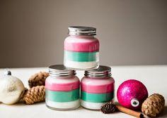 cmo hacer velas decorativas navideas con crayones lodijoella