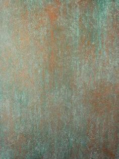 Types Of Faux Painting Techniques | to a faux copper patina template and just faux patina