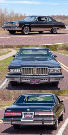 Pontiac Bonneville, Collector Cars For Sale, Missouri, Ali, Engineering, Cutaway, Ant, Technology