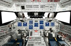 Breathtaking Images Of The Space Shuttle