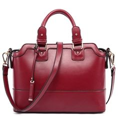 Shoespie Wear to Work Elegant Large Handbag