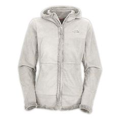 North face morningside hoodie... inside/outside~ this is the best jacket!