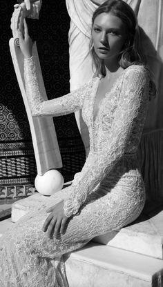 Courtesy of Alon Livné Wedding Dresses