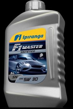 F1 SINTÉTICO 5W40 SN F1, Packaging, Productivity, Wrapping