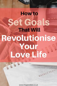 Learn how to easily set impactful and exciting goals to get that spark back and improve your sex and relationships ASAP. Get the advice you need to get your love life back on track! | Best sex toys for women | How to have sex for the first time | Sex education for women | Best sex and relationships podcast | How to have better sex | Sex advice for women | Women and sex | Sex and relationships blog | Relationship tips Honesty In Relationships, Communication Relationship, Relationship Blogs, First Date Nerves, Smart Method, First Date Tips, Break Up Quotes, Marriage Advice, Dating Tips