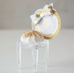 Miniature Clear Acrylic Phantom Chair Favor (Pack of - corporate party Clear Chairs, Glitter Ribbon, Gold Glitter, Party Chairs, Wedding Party Favors, Wedding Reception, Party Photography, Colorful Party, Wedding Chairs