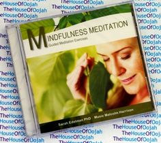 A brand new CD from best selling practitioner, Dr Sarah Edelman who provides us with another tool for becoming more aware and mindful in our everyday lives. Mindfulness Meditation is a technique in which a person becomes more intentionally conscious of their judgement and events in the present instant or situation, non-judgementally. Guided Meditation Audio, Mindfulness Meditation, Books On Tape, Dr Sarah, Online Shopping Stores, Audio Books, Events, Life