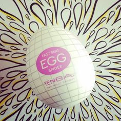 ¿Para él? Un #TengaEgg le encantará. #huevo #tenga #egg - http://www.platanomelon.com/products/masturbador-masculino-huevo-tenga-egg