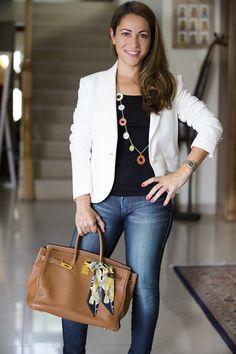 Casaco Hermès Cashmere Mostarda