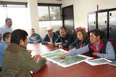 Pacula, Hidalgo.- 16 de marzo de 2017.-Desde hace más de 25 años se ha estado proponiendo un proyecto sobre la...