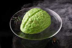 Frankenstein's Brain Recipe